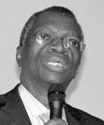The Hon. Pius Nkonzo Langa